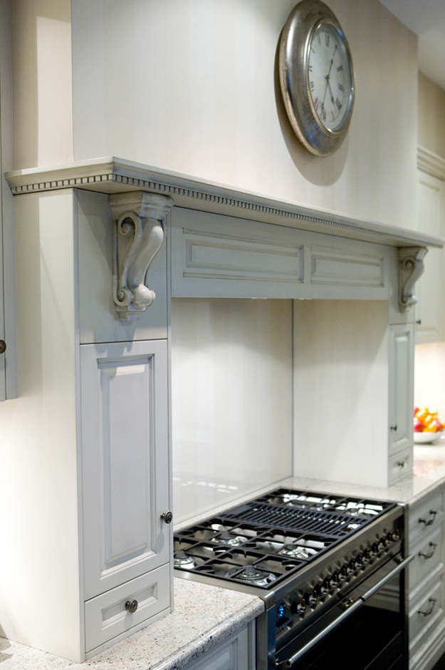 Total Kitchen Solutions - Building, Renovating, Installed, Supplied - French Provincial, Modern ...